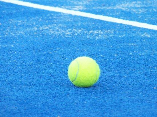 Cretan Tennis Academy: CTA7