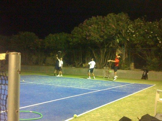Cretan Tennis Academy: CTA8