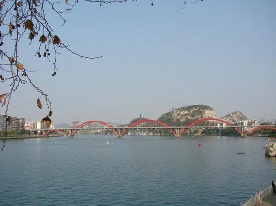 柳州市江滨公园