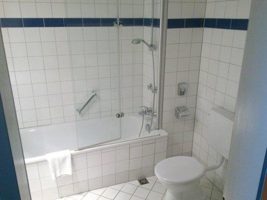 Mercure Hotel Freiburg am Muenster : Zimmer 523