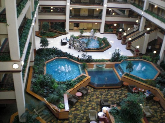 Embassy Suites by Hilton Lexington: 16