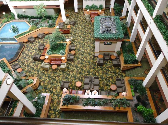 Embassy Suites by Hilton Lexington: 19