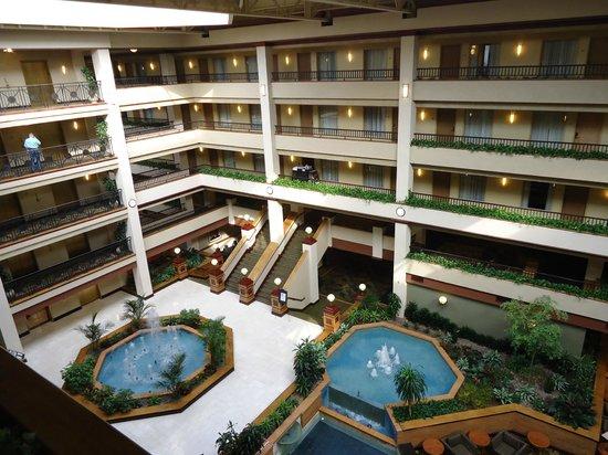 Embassy Suites by Hilton Lexington: 3