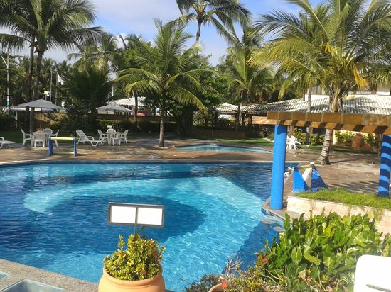 Portobello Praia Hotels and Resorts: piscina