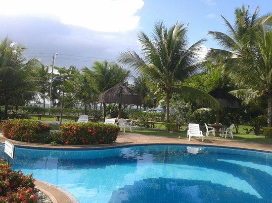 Portobello Praia Hotels and Resorts : piscina