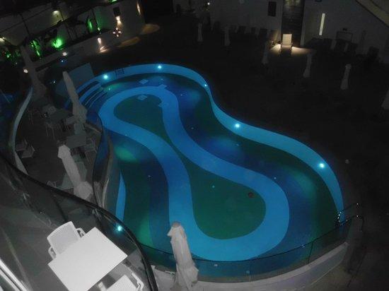 Tasia Maris Oasis : Pool