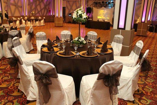 "Hotel Ticuan: Weddings & Banquettes ""Make your next event unforgettable""...."