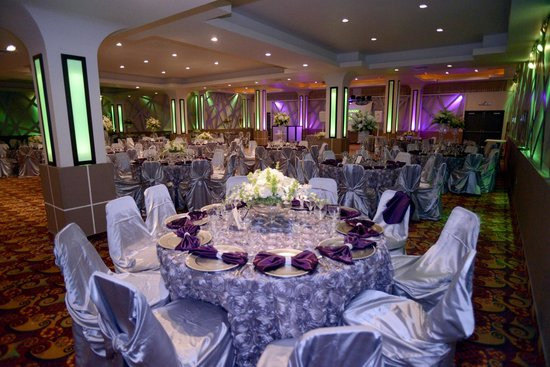 Hotel Ticuan: Weddings & Banquettes