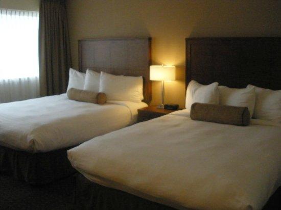 هوتل 540: Our nice comfortable room