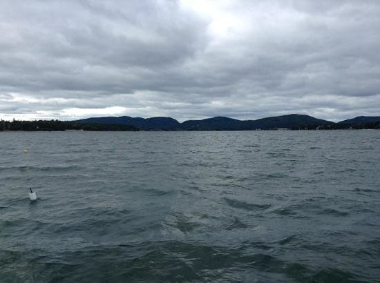 Sail Acadia : sailing acadia