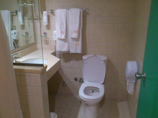 Turtle's Inn : Bathroom