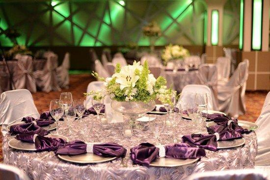 Hotel Ticuan: Wedding & Banquettes