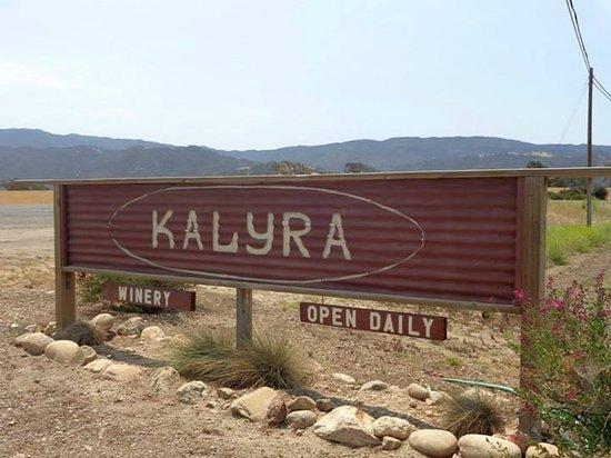 Kalyra Winery: Kalyra