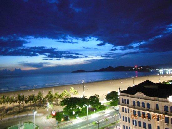 Parque Balneario Hotel: Vista