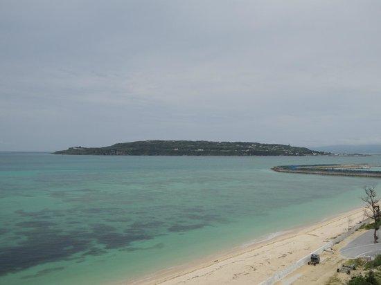 Resort Hotel Bel Paraiso: 古宇利島