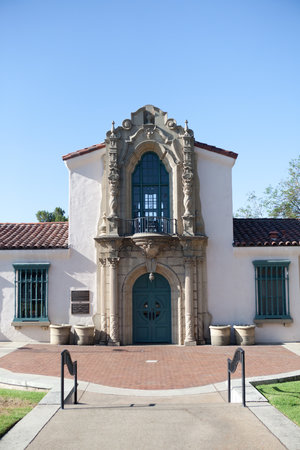‪Claremont Station - Historic 1927 Santa Fe Depot‬