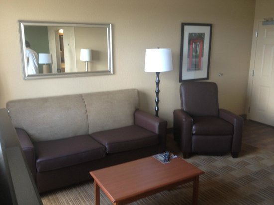 Extended Stay America - Miami - Airport - Doral - 25th Street: Sala