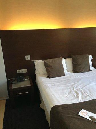 Madanis Hotel: Madanis