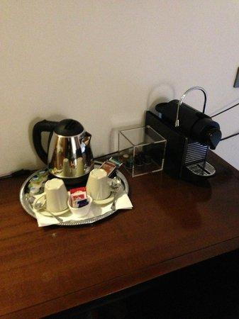 Navona Colors Hotel: Excel Navona