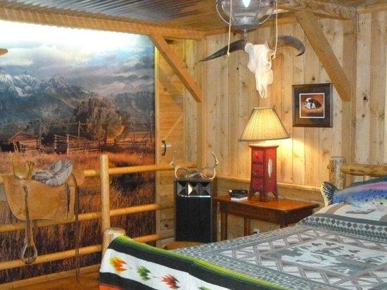 K3 Guest Ranch Bed & Breakfast : best of West