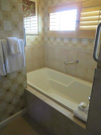 Welk Resort San Diego: Bathroom
