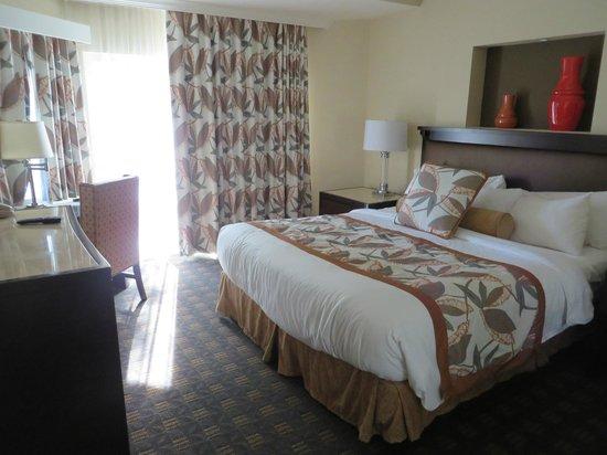 Welk Resort San Diego: Bedroom
