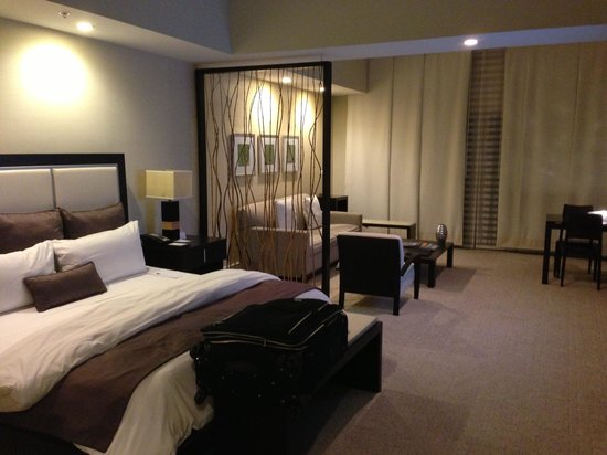 Provident Doral at The Blue Miami : My room