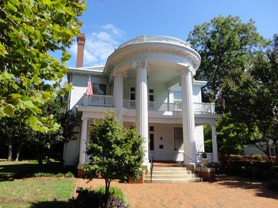 Historic Oakwood 2