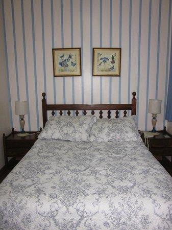Hotel York: quarto que ficamos