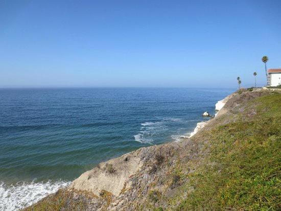 Pismo Lighthouse Suites : Northern view