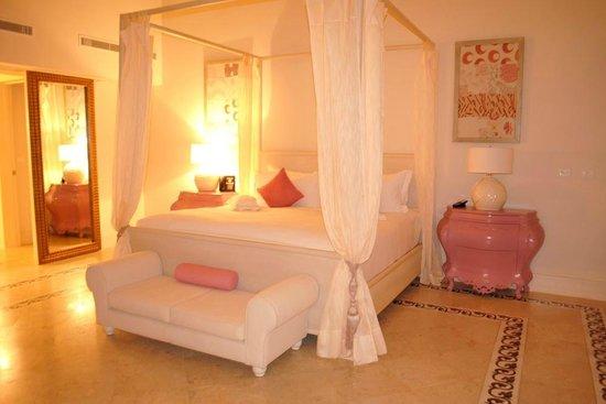 Eden Roc at Cap Cana: La habitación principal