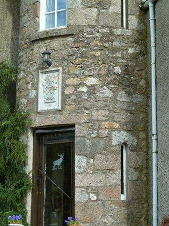 Dalmunzie Castle: Dalmunzie House Hotel