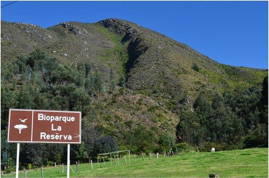 Bioparque La Reserva, Cota - Colombia / La Reserva Biopark, Cota - Colombia