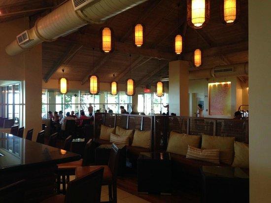 Breakfast buffet - Picture of Hilton Key Largo Resort, Key Largo ...