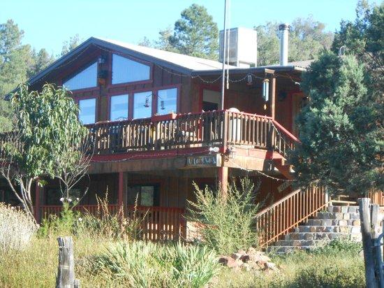 Little Toad Creek Inn & Tavern: Tavern and Restaurant