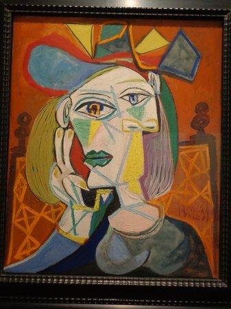 Museum Berggruen: Obra de Picasso