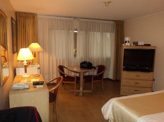 Holiday Inn Montevideo: Uruguay