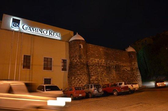 Camino Real Guanajuato: Fachada