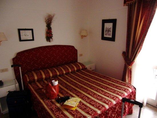 Hotel Modigliani: Room 501