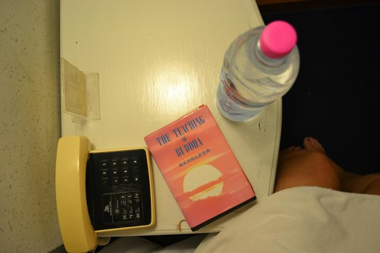 Wang Tai Hotel: my kind of bible!