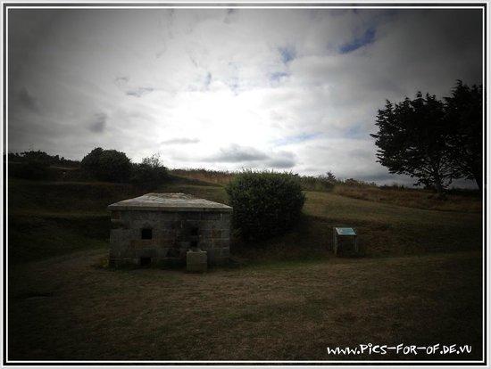 Pointe du Roselier