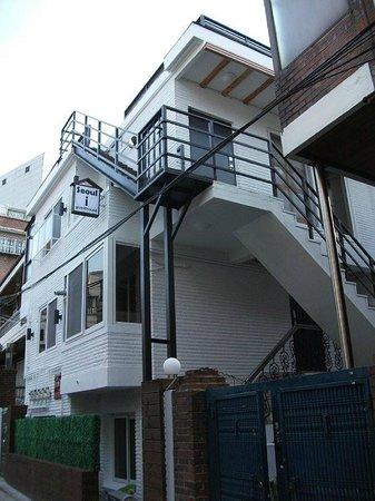 Seoul i Guesthouse: Appearance