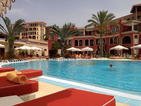 IBEROSTAR Grand Hotel Salome : pool))