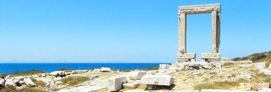 Aggeliki's Diamond Studios: Naxos
