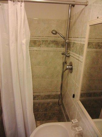 Hotel Alessandra: Room 165