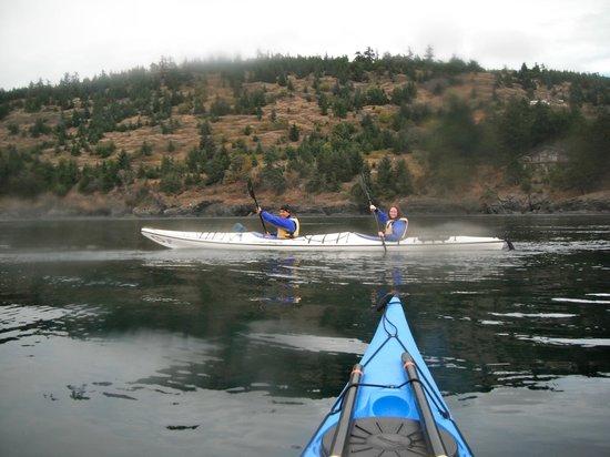 Discovery Sea Kayaks : us
