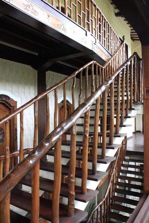 Junjungan Ubud Hotel and Spa: Exterior Hotel