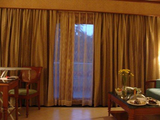 Taj Exotica Resort & Spa Goa: room