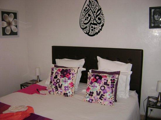 Riad Shanima & Spa: Chambre