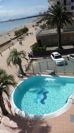 """Maritim: le """"bassin"""" piscine"""